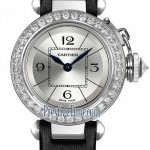 Cartier Wj124027  Miss Pasha Ladies Watch