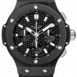 Hublot 301ci1770rx  Big Bang Ceramic Black Magic 44mm Men