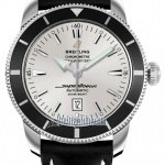 Breitling A1732024g642-1ld  Superocean Heritage 46mm Mens Wa