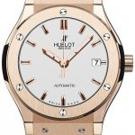 Hublot 511ox2610ox  Classic Fusion Automatic Gold 45mm Me