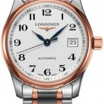 Longines L22575797  Master Automatic 29mm Ladies Watch