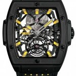 Hublot 906nd0129vraes12  Masterpiece MP-06 Senna Mens Wat