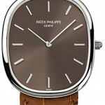 Patek Philippe 3738100g  Golden Ellipse Mens Watch
