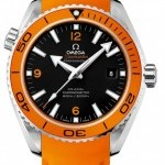 Omega 23232462101001  Planet Ocean - 46mm Mens Watch