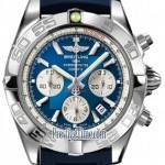 Breitling Ab011012c788-3pro3d  Chronomat 44 Mens Watch