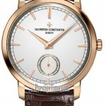 Vacheron Constantin 82172000r-9382  Patrimony Traditionnelle Manual Wi