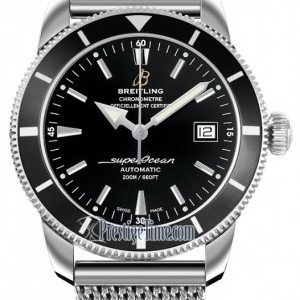 Breitling A1732124ba61-ss  Superocean Heritage 42 Mens Watch a1732124/ba61-ss 175181