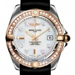 Breitling C71356LAa712-1rt  Galactic 32 Ladies Watch