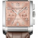 Baume & Mercier 10031 Baume  Mercier Hampton Mens Watch