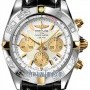 Breitling IB011012a696-1ct  Chronomat 44 Mens Watch