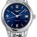 Longines L42744966  Flagship Automatic Ladies Watch
