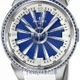 Perrelet A20612  Turbine XS 41mm Ladies Watch
