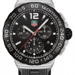 TAG Heuer Cau1110ft6024  Formula 1 Chronograph Mens Watch