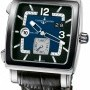 Ulysse Nardin 243-92cer632  Quadrato Dual Time Mens Watch
