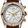 Breitling CB011053a698-2lt  Chronomat 44 Mens Watch