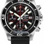 Breitling A1334102ba81-1or  Superocean Chronograph II Mens W