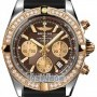 Breitling CB011053q576-1or  Chronomat 44 Mens Watch