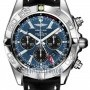 Breitling Ab041012c835-1ld  Chronomat GMT Mens Watch