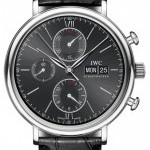 IWC IW391008  Portofino Chronograph Mens Watch