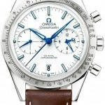Omega 33192425104001  Speedmaster 57 Co-Axial Chronograp