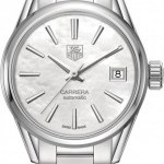 TAG Heuer War2411ba0770  Carrera Automatic Ladies Watch