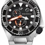 Girard Perregaux 49960-19-631-11a  Sea Hawk Mens Watch