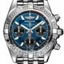Breitling Ab0140aac830-ss  Chronomat 41 Mens Watch