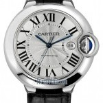 Cartier W69016z4  Ballon Bleu - 42mm Mens Watch