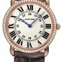 Cartier Wr000651  Ronde Louis  Ladies Watch