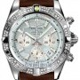 Breitling Ab0110aag686-2ld  Chronomat 44 Mens Watch