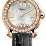 Chopard 274189-5005  Happy Sport II Round 30mm Ladies Watc