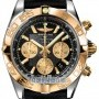 Breitling CB011012b968-1lt  Chronomat 44 Mens Watch