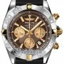 Breitling IB011012q576-1or  Chronomat 44 Mens Watch