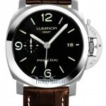Panerai Pam00320  Luminor 1950 3 Days GMT Automatic Mens W