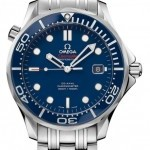 Omega 21230412003001  Seamaster Diver 300m Co-Axial Auto