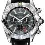 Breitling Ab041012f556-1ld  Chronomat GMT Mens Watch