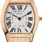 Cartier W1556366  Tortue Ladies Watch