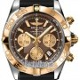 Breitling CB011012q576-1or  Chronomat 44 Mens Watch