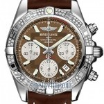 Breitling Ab0140aaq583-2lt  Chronomat 41 Mens Watch