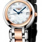 Longines L81105876  PrimaLuna Quartz 265mm Ladies Watch