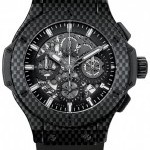 Hublot 311qx1124rx  Big Bang Aero Bang Carbon 44mm Mens W