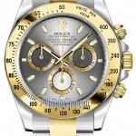 Rolex 116523 Steel Index  Cosmograph Daytona Stainless S