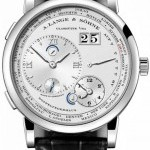 A. Lange & Söhne 116039 A Lange  Sohne Lange 1 Time Zone Mens Watch