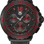 TAG Heuer Cau111dft6024  Formula 1 Chronograph Mens Watch