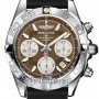 Breitling Ab014012q583-1or  Chronomat 41 Mens Watch