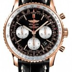 Breitling Rb012012ba49-1ct  Navitimer 01 Mens Watch