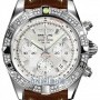 Breitling Ab0110aag684-2ct  Chronomat 44 Mens Watch