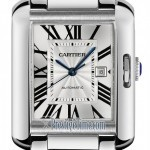 Cartier W5310024  Tank Anglaise Medium Ladies Watch