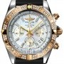 Breitling CB0110aaa698-1or  Chronomat 44 Mens Watch