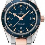 Omega 23360412103001  Seamaster 300 Master Co-Axial 41mm